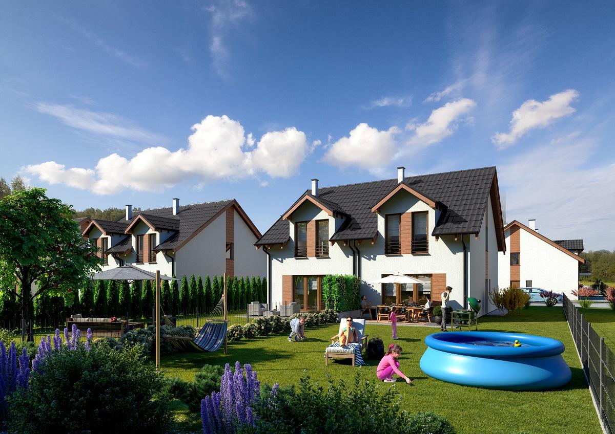 Jak ważne jest otoczenie wokół Twojego domu?